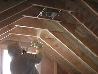 attic insulation benefits for Wyoming homes