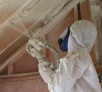 Wyoming home insulation network of contractors – get a foam insulation quote in WY